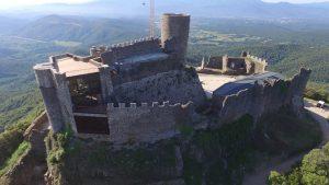 Obres Montsoriu