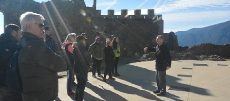S'amplien els dies i els horaris d'obertura al públic del castell de Montsoriu